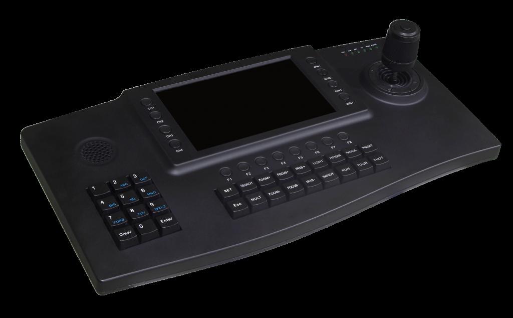 Пульт PTZ для камер видеонаблюдения