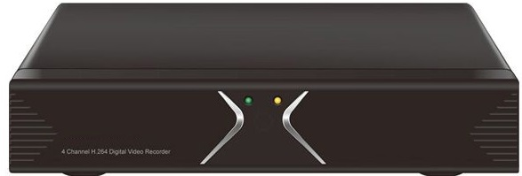 HD DVR видеорегистраторы для видеонаблюдения