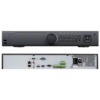 HTV-IP-8932 32 канальный NVR IP видеорегистратор