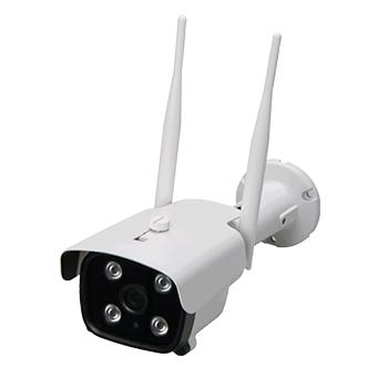 4G IP камера с доступом через интернет