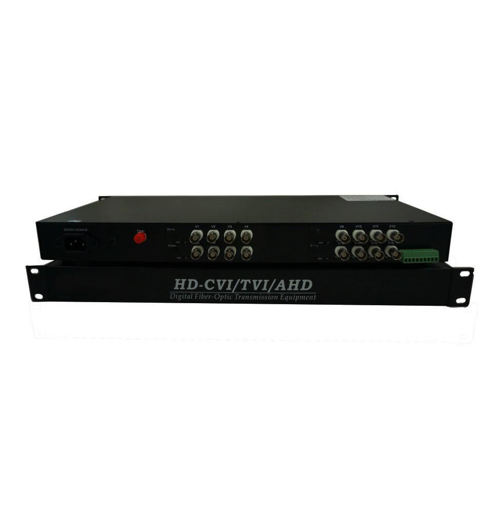 Оптические передатчики HD видеосигналов по ВОЛС