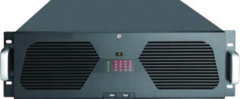HTV-N3256 256 канальный NVR