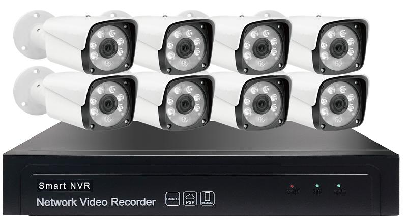 Современные системы видеонаблюдения с комплексом SMART аналитики. htvision.ru
