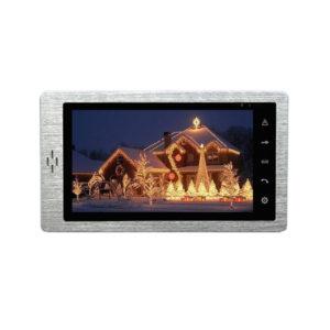HTV-VD705-KIT-1 Комплект видео домофона